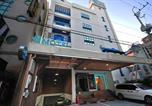 Hôtel Gyeongju - Gyeongju Shim Motel-2