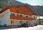 Location vacances Sankt Leonhard im Pitztal - Country House Walser.1-1