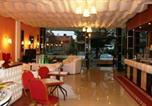 Hôtel Santa Teresita - Apart Hotel Anthony-3