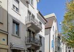 Location vacances Rüschlikon - Aparthotel Familie Hugenschmidt Apartments-2
