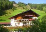 Location vacances Forstau - Untersteinhof-3