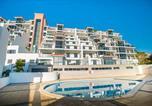 Location vacances Caniço - Apartamento Hydra-1