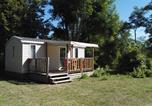 Camping avec Piscine Ruynes-en-Margeride - Camping La Bageasse-4