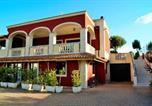Hôtel Locorotondo - Tasting Puglia B&B-2