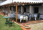 Hôtel Ciriè - Al Mandracchio Boscoverde-2