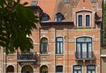Hôtel Halle - B&B Kaai 16-2