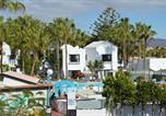Location vacances Costa Calma - Casa Catalina-4
