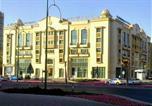Hôtel Al Ain - Al Massa Hotel Apartment-4
