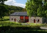 Location vacances Llangamarch - Peregrine Stable Cottage-1