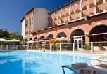 Hôtel 4 étoiles Blagnac - Novotel Toulouse Centre Compans Caffarelli-4