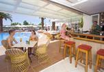 Hôtel Peguera - Hsm Hotel Linda Playa-2