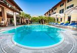 Hôtel Pozzolengo - Villa Pace-2