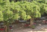 Location vacances Bigues i Riells - Hostal Rural Mas Blanc-4