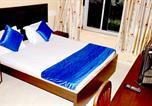 Hôtel Jabalpur - Dwarika Inn-4