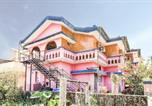 Hôtel Madikeri - 2-bedded room for 3, 1.2 km from Madikeri Fort by Guesthouser-2