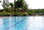 Hôtel Sepang - Nilai Springs Resort Hotel-2