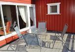 Location vacances Herøysund - Holiday home Matre Matersvegen-3