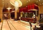 Hôtel Yangzhou - Shiweitian Holiday Hotel-3