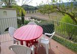 Location vacances Sillans-la-Cascade - Chateau La Pregentiere-2