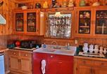 Location vacances Cody - The Molesworth House-1