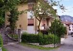 Location vacances Limone sul Garda - Apartment Tremosine 24-1