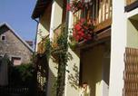 Hôtel Belluno - B&B Borgo dei 'Ndree-3