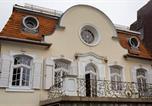 Location vacances Budakeszi - Stella Villa Budapest-3