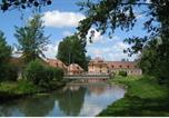 Location vacances Hesdin - Holiday Home Des Deux Anges Saint Georges-3