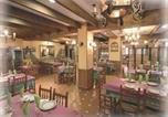 Hôtel Yeste - Hotel Spa Venta Ticiano-2