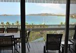 Hôtel Road Town - Harbour Beach Villas-2