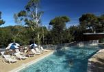 Camping avec Club enfants / Top famille Bandol - Domaine Résidentiel de Plein Air La Forêt de Janas-1