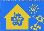 Location vacances Saint-Gilles les Bains - Villa Hibiscus-4