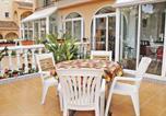 Location vacances Orihuela - Holiday home Orihuela Costa 50-4