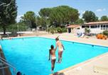 Camping Puyloubier - Camping Le Provencal-1