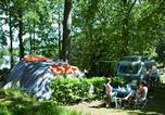 Camping avec Piscine Brest - Camping Indigo Douarnenez Le Bois D'Isis-4