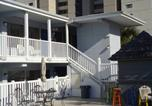 Hôtel North Myrtle Beach - Edgewater Inn-4