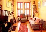 Location vacances San Francisco - Noe Garden Place Apartment-3