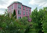 Hôtel Bénéjacq - Le Castel de Larralde-2