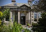 Location vacances Lossiemouth - The Lodge Guest House-2