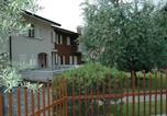 Location vacances Parzanica - Il Giardino Degli Olivi-3