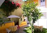 Hôtel Arequipa - Posada de Jerusalen-4