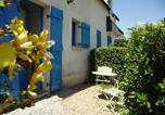 Location vacances Saint-Gildas-de-Rhuys - Maisonnette Ronan-2