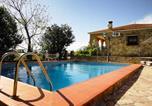 Location vacances El Gastor - Villa Cortijo Barrera-1