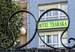 Hôtel Busturia - Hotel Txaraka-2