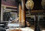 Hôtel Kanlıca - Limak Eurasia Luxury Hotel-2