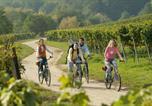 Location vacances Neudauberg - Ferienwohnung & Gästezimmer Familie Englstorfer-2