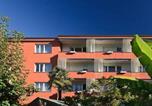 Location vacances Ascona - Michèle (Utoring)-1