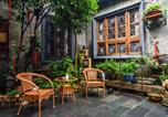 Location vacances Wuxi - Suzhou Little Courtyard Inn-1