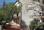 Location vacances Starigrad - Apartments Mia-1