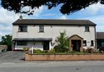 Hôtel Langwathby - B&B Meadow View-2